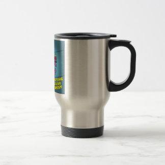 PSF Travel Coffee Mug