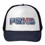 PSHS INVADER MESH HAT