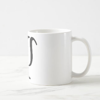 Psi Coffee Mug