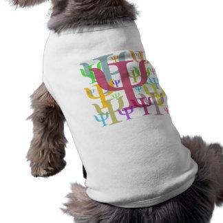 Psi Doggie T-shirt