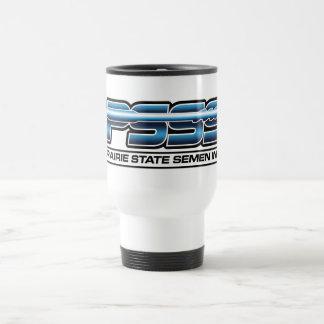 PSSS Travel Mug
