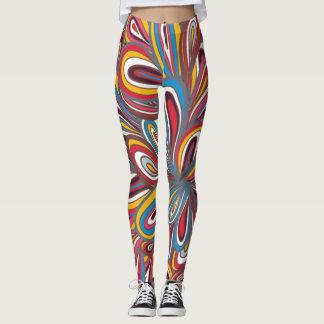Psychadelic Leggings