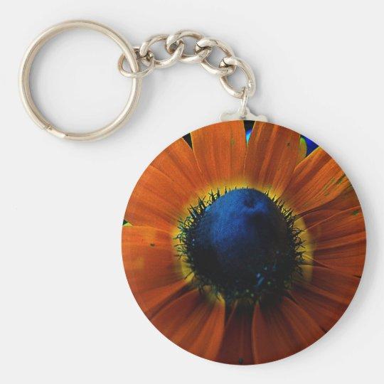 PsychadelicNess Key Ring