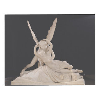 Psyche Revived by the Kiss of Cupid 1787-93