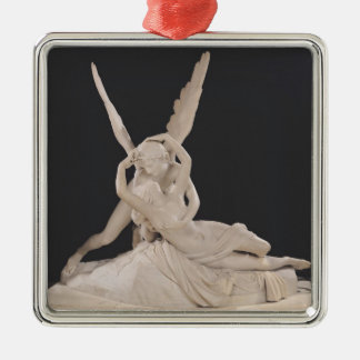 Psyche Revived by the Kiss of Cupid 1787-93 Christmas Ornament