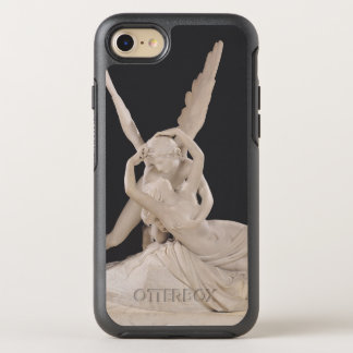 Psyche Revived by the Kiss of Cupid 1787-93 OtterBox Symmetry iPhone 8/7 Case