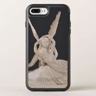 Psyche Revived by the Kiss of Cupid 1787-93 OtterBox Symmetry iPhone 8 Plus/7 Plus Case