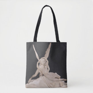 Psyche Revived by the Kiss of Cupid 1787-93 Tote Bag