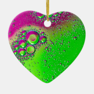 Psychedelia Christmas Ornament