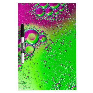 Psychedelia Dry Erase Boards