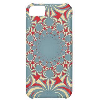 psychedelic Art iPhone 5C Case