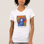Psychedelic Ballou T-shirts