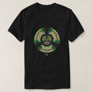 Psychedelic bio-hazard symbol (or whatever u see) T-Shirt