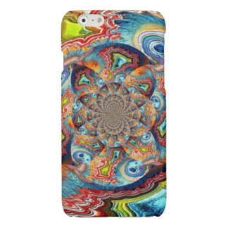 Psychedelic Blast from the Past Iphone Case iPhone 6 Plus Case