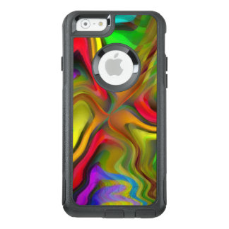 Psychedelic Breakfast OtterBox iPhone 6/6s Case