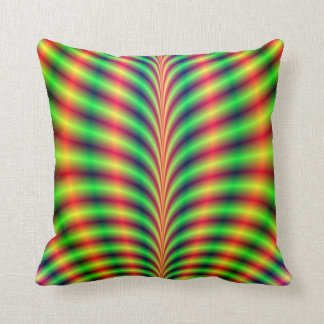 Psychedelic Breastplate Pillows