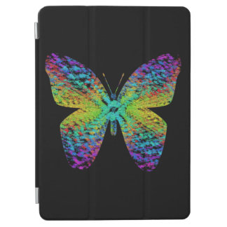 Psychedelic butterfly. iPad air cover