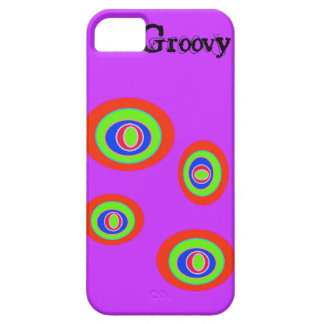 Psychedelic Case iPhone 5 Case