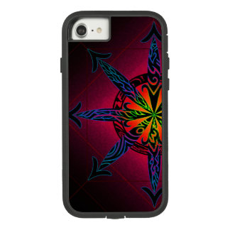 Psychedelic Chaos Case-Mate Tough Extreme iPhone 8/7 Case