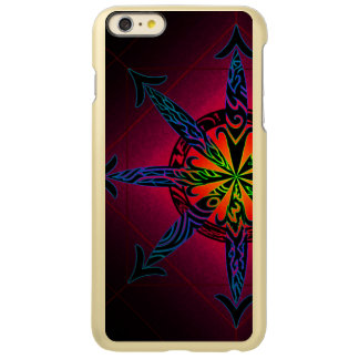 Psychedelic Chaos iPhone 6 Plus Case