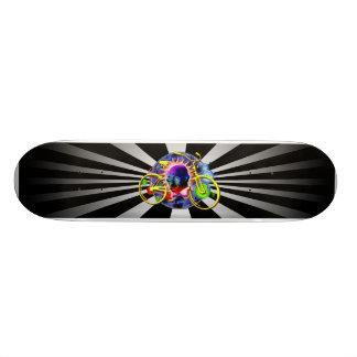 Psychedelic Deck Skateboard Decks