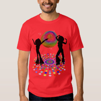 Psychedelic Disco T-shirt