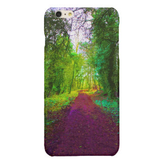 Psychedelic Dreams 4 iPhone 6 Plus Case