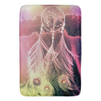 Psychedelic Dreams Bath Mat