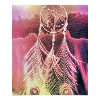 Psychedelic Dreams Photo Print
