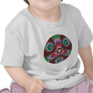 Psychedelic Eyes T Shirt