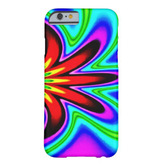Psychedelic Fireworks iPhone 6 Case