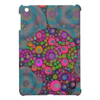 Psychedelic Floating Bubbles Cover For The iPad Mini