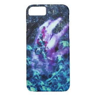 Psychedelic Galaxy Case