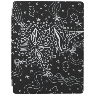 Psychedelic iPad Smart Cover iPad Cover