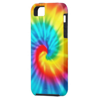 Psychedelic Mind Tie Dye iPhone 5 Cover