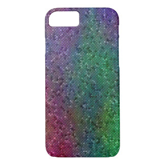 Psychedelic Mosaic iPhone/iPad Case