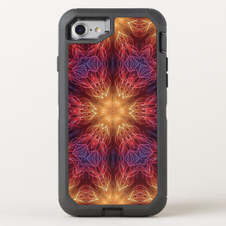Psychedelic OtterBox Defender iPhone 8/7 Case