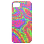 psychedelic phone case