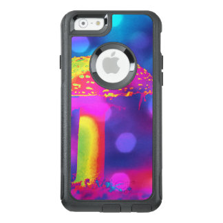 Psychedelic Shroom OtterBox iPhone 6/6s Case