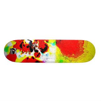 Psychedelic Skate Boards