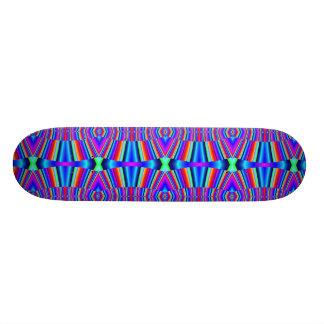 psychedelic skate decks