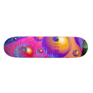 Psychedelic Skateboards