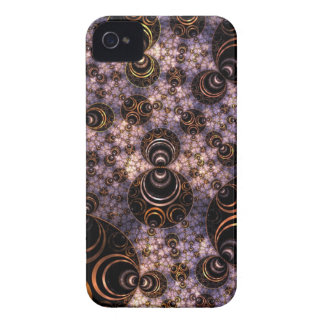 psychedelic spriral eye iphone case