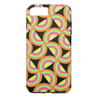 Psychedelic Squares iPhone 8 Plus/7 Plus Case