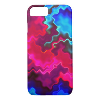 Psychedelic Storm iPhone 8/7 Case