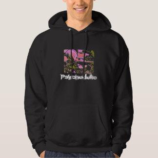 Psychedelic Sweatshirt