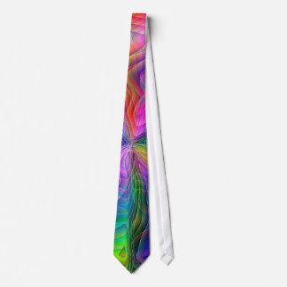 Psychedelic Tie
