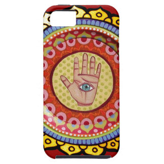 Psychedelic Trippy iPhone 5 Case
