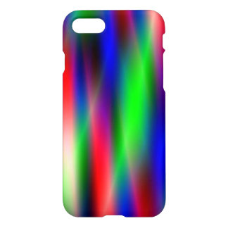 Psychedelic Waves iPhone 8/7 Case