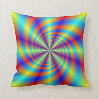 Psychedelic Whirl  Pillows